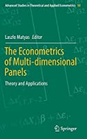 The Econometrics of Multi-dimensional Panels: Theory and Applications (Advanced Studies in Theoretical and Applied Econometrics (50))