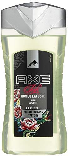 Axe Duschgel Tattoo, 250 ml