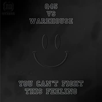 You Can't Fight This Feeling Remix EP