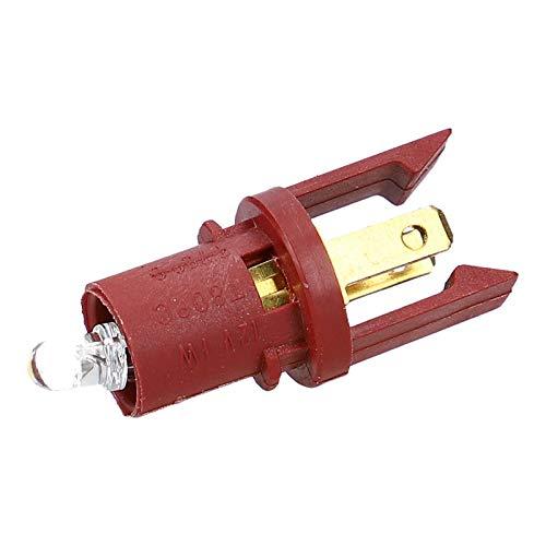 Lampe Témoin lumineux à LED SGF83 four complet Miele 9481010