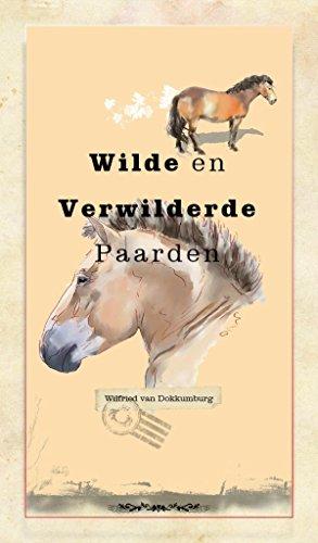 Wilde en Verwilderde Paarden