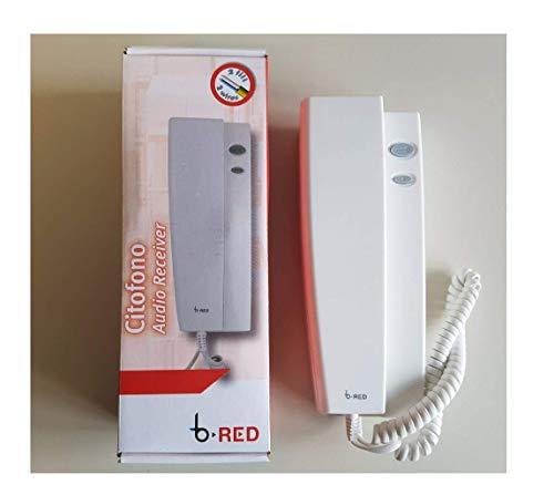 BPT ARW201 Gegensprechanlage Handset 2 Drähte weiß 60311300