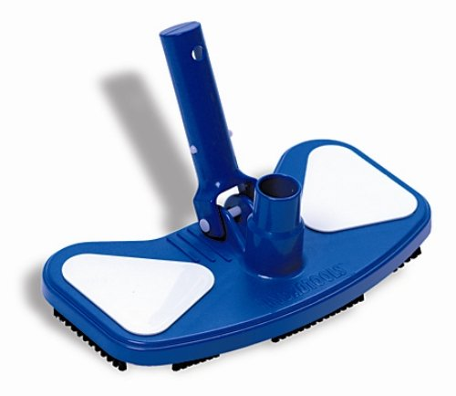 HydroTools by Swimline Weighted Butterfly Style Pool Vacuum Head