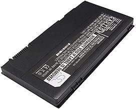 Xsplendor 4200mAh Cameron Sino Replacement Battery Compatible with ASUS Eee PC 1002 Eee PC 1002HA Eee PC 1002HA-BLK006X Eee PC EPC1002HA-BLK013K Eee PC S101H S101H-BLK042X S101H-BRN043X