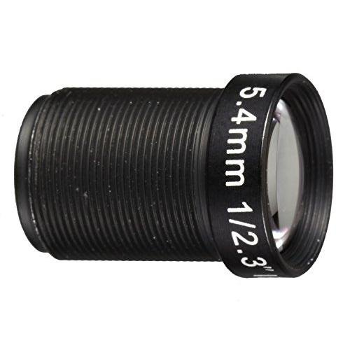 5.4mm 10 Megapixel Flat Lens for GoPro Hero 3 3+ 4 Sport Cameras