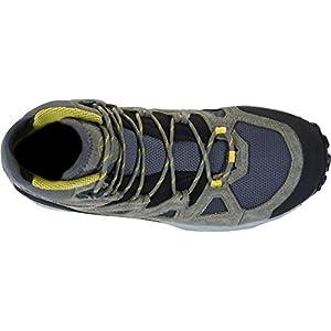 La Sportiva Saber GTX Hiking Boot - Women's Clay/Celery 37