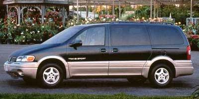 Amazon.com: 1997 Pontiac Trans Sport SE Reviews, Images, and Specs: VehiclesAmazon.com