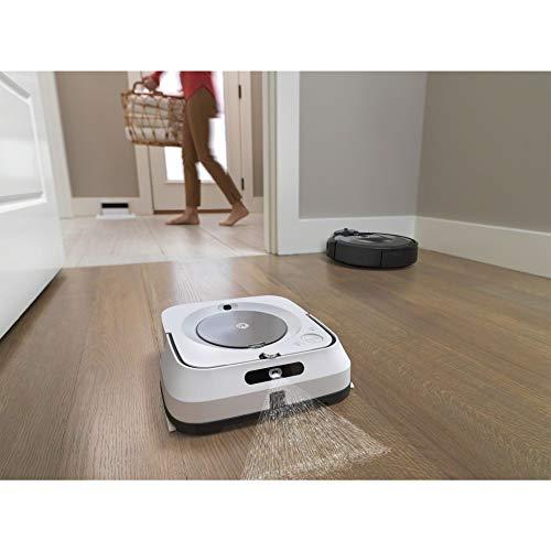 i Robot i7 (i7156) Roomba – WLAN App - 11