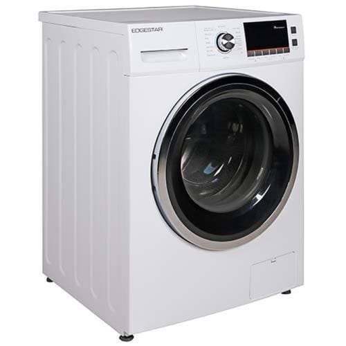 EdgeStar 2.0 Cu. Ft. All-in-One Ventless Washer and Dryer Combo - White
