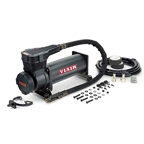 Viair 485C (Gen. 2) Stealth Black Air Compressor 200 PSi