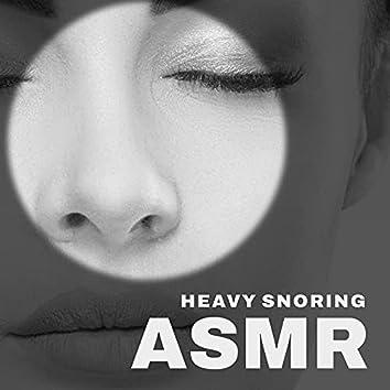 Heavy Snoring ASMR