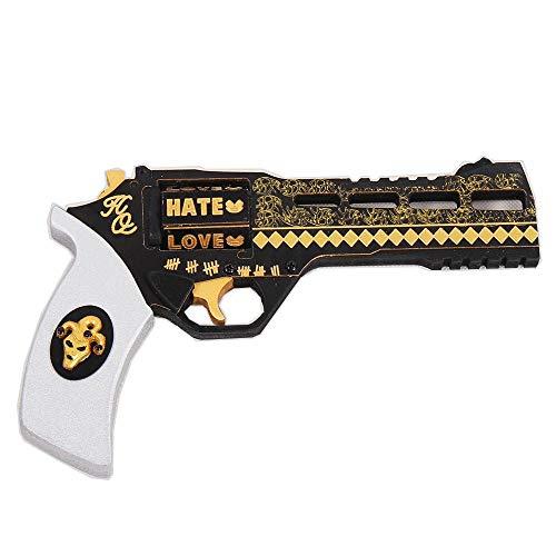 FarEastDayDream 79cos Suicide Squad Cosplay Prop Harley Quinn Plastic Gun