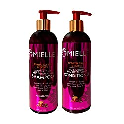 Mielle Pomegranate & Honey Moisturizing/Detangling