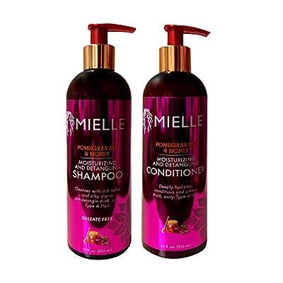 Mielle Pomegranate & Honey