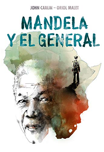 Mandela y el general (Best Seller | Cómic)