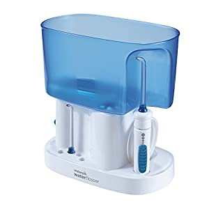 waterpik wp 60 review everything you need to know including the bad. Black Bedroom Furniture Sets. Home Design Ideas