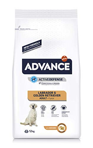 Advance Cibo per Cani Labrador Retriever - 12000 gr