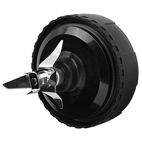 Cuchilla de licuadora, repuesto de cuchilla de licuadora segura y duradera para 303KKU 307KKU 356KKU800 322KKU770 para cuchilla extractora Nutri Ninjia