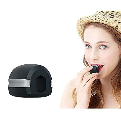 DCUKPST Jaw Exerciser - Aparato de tonificación facial para fortalecer y tonificar la zona de la mandíbula y del cuello