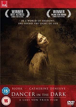 Dancer in the Dark (2000) ( ) [ UK Import ]