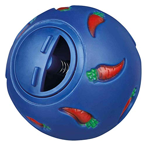 Trixie Spielball Snacky für Nager 7cm 6275 - 4