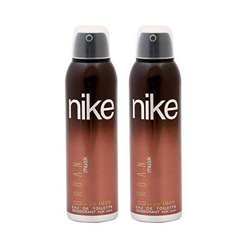 Nike Set of Urban Musk Men Deo Combo