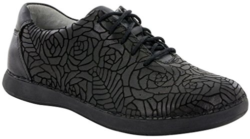 Alegria Womens Essence Sneaker Floral Notes Size 35 EU...