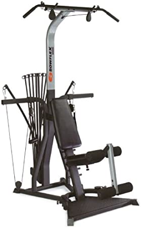 Bowflex Xceed Plus Home Gym with Gym Style Ab Attachment [Discontinued]