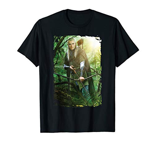 The Lord of the Rings Legolas T-Shirt