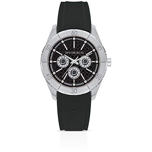 Ops Objects Freedom - Reloj solo hora para mujer, moderno, cód. OPSPW-822