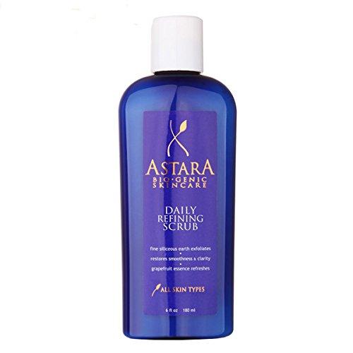 Astara Daily Refining Scrub
