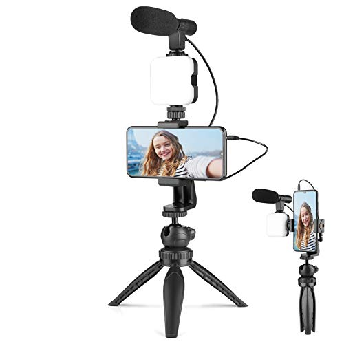 Smartphone Camera Video Kit for ...