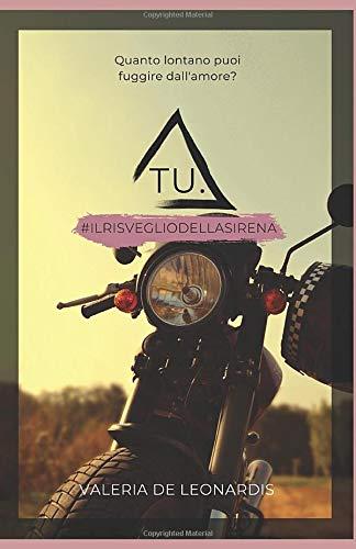 TU.: #ILRISVEGLIODELLASIRENA