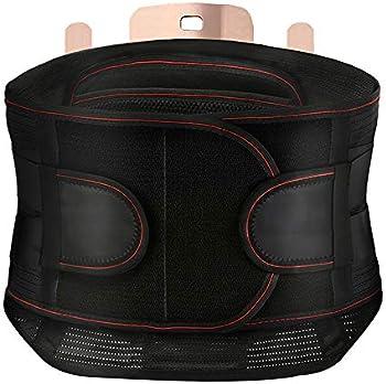 Tomshoo Back Braces Support Belt