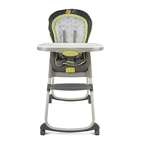 Buy Portable High Chair High Class Removable Multifunctional Feeding Snack Booster Seat Folding Baby...