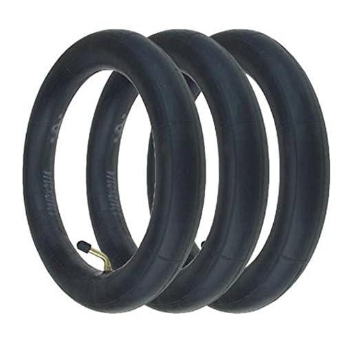 3 camere d'aria per Jane Slalom Zero, 270x 47-203per pneumatici, ruote scampanate, con valvola inclinata.