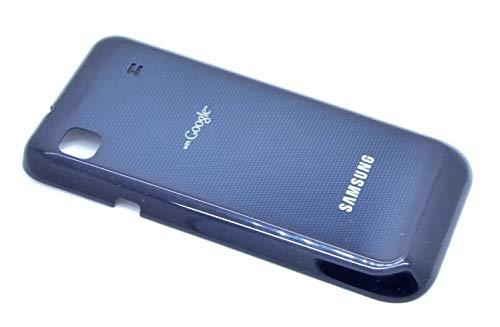 Samsung i9001 Galaxy S Plus Akkudeckel schwarz original