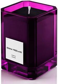 Diana Vreeland Simply Divine(ダイアナ ヴリーランド シンプリーディヴァイン)3.4 oz (100ml) Candle(香り付きキャンドル)