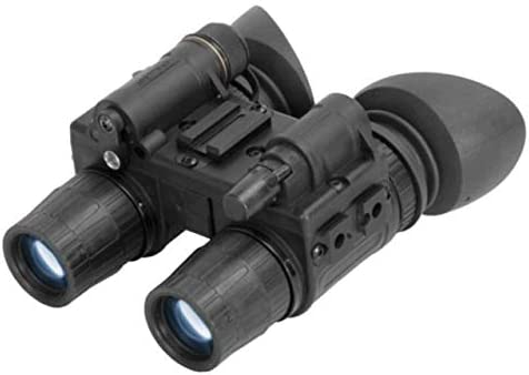 ATN PS15-WPTI Night Vision Goggle System, Black, NVGOPS15WI