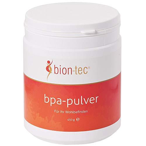 bpa-Pulver, 450 g (Klinoptiolith-Zeolith)