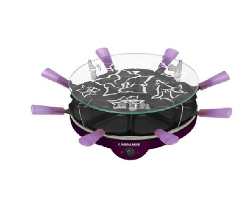 Lagrange 129 101 Raclette-Grill 900 W