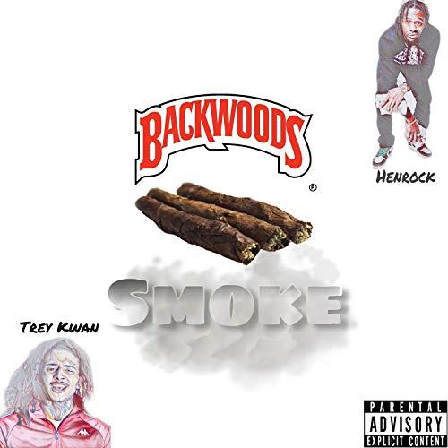 Backwood Smoke (feat. Henrock) [Explicit]