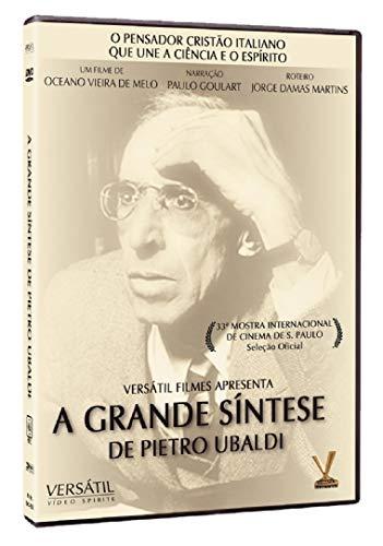 A Grande Síntes De Pietro Ubaldi