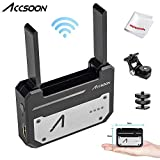 Accsoon CineEye 1080p WiFi HDMI Transmitter 5G Wireless Image Transmission to 4 Devices