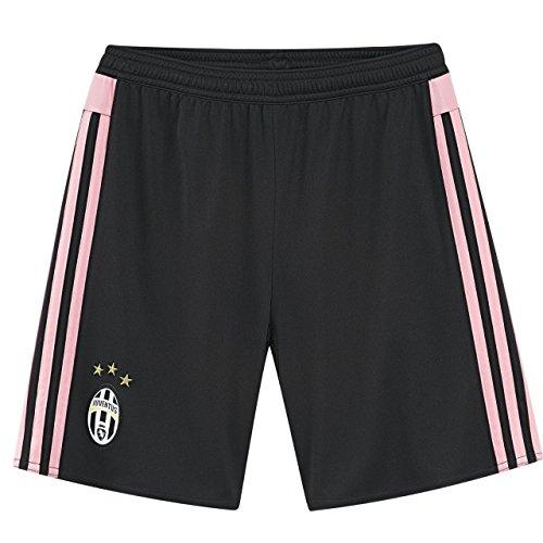 adidas Performance Juventus - Calzoncini Calcio Bambini - Calcio Short Trasferta - 1213