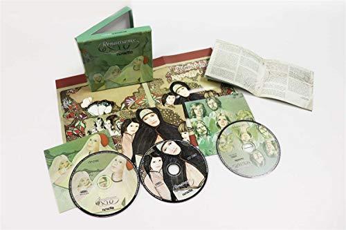 Renaissance: Novella (Audio CD (Expanded))