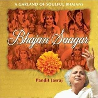 Bhajan Saagar - A Garland Of Soulful Bhajans By Pandit Jasraj First Time On Record Cyber Monday