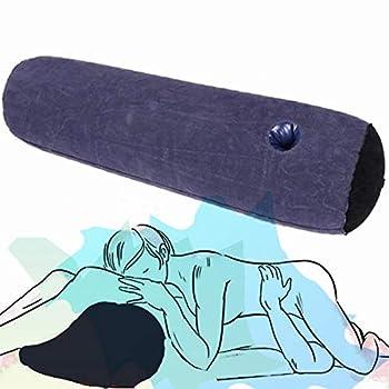 L'oreiller d'écart pour Les Accessoires de Couchage Peut être placé dans l'ouverture d'un Simple Coussin auxiliaire Gonflable