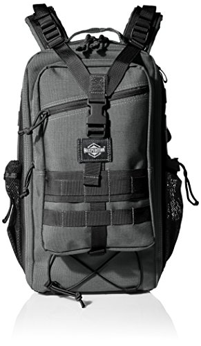 Maxpedition Pygmy Falcon-II Backpack, Wolf Gray
