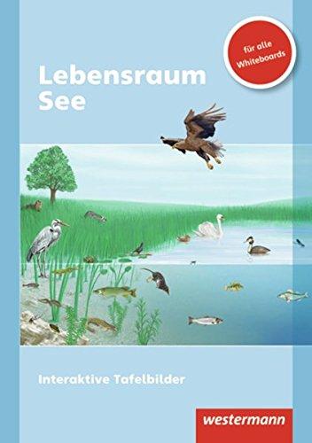 Lebensraum Wald: Lebensräume: Lebensraum See: Einzelplatzlizenz: Whiteboard-Software für den Sachunterricht - Ausgabe 2013 / Einzelplatzlizenz ... für den Sachunterricht - Ausgabe 2013)